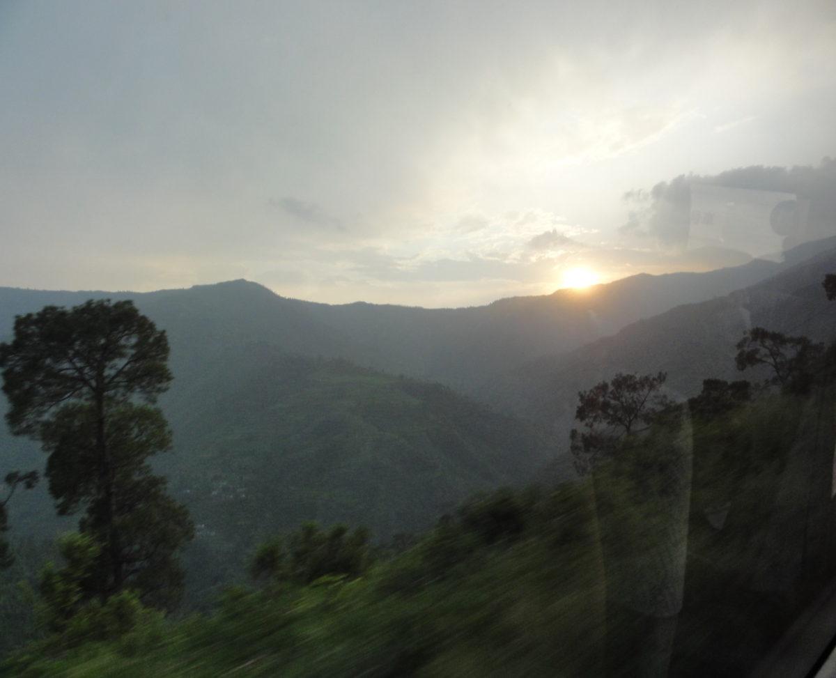 北インド ヒマラヤ山麓 5
